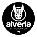 Logo Birrificio Alveria tondo